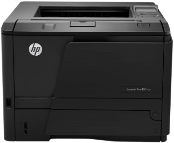 Original HP CF280A 80A Black Toner HP LJ PRO 400 M425 M401