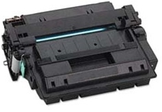 Altru Print Remanufactured MICR High Yield Toner Cartridge Replacement for HP CE255X Troy 02-81601-001 HP 55X Black
